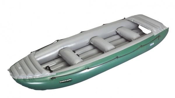Colorado 450, Raftig Wildwasser Schlauchboot